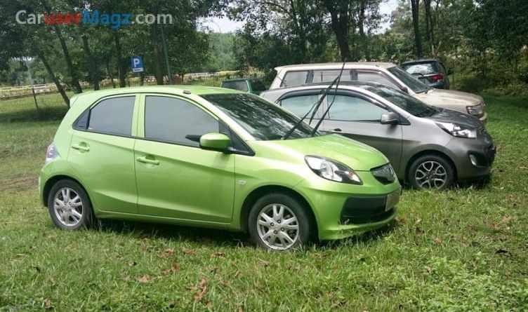 Pilihan Hatchback Bekas Indonesia - harga 100 jutaan