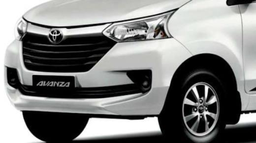 Toyota Avanza Transmover Diluncurkan