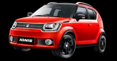 Kelebihan Kekurangan Suzuki Ignis