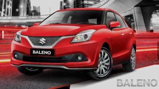 Kelebihan Kekurangan Suzuki Baleno Hatchback Indonesia