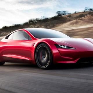 Tesla New Roadster 2020 - Sportcar tercepat di dunia