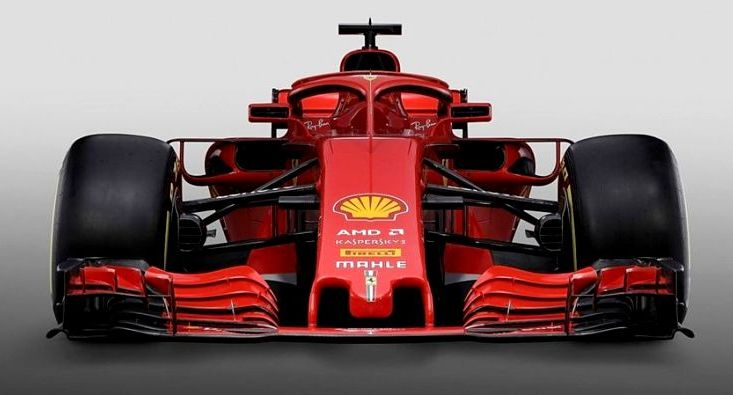 Harga Mobil F1
