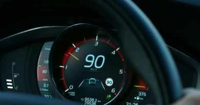 Kecepatan Mengemudi Ideal untuk Hemat BBM