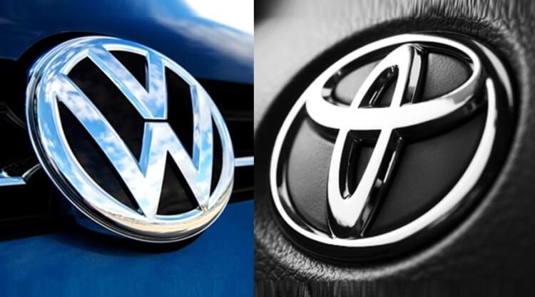 Brand Mobil Terlaris Dunia 2018