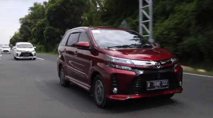 Kenyamanan Toyota Avanza 2019 Facelift Meningkat