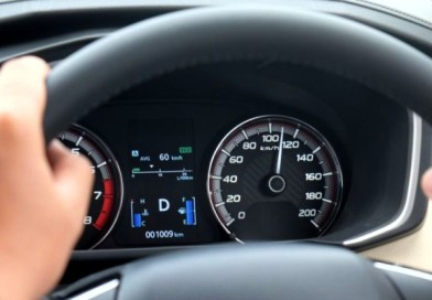 Fitur Speed Limiter wajib pada mobil Eropa