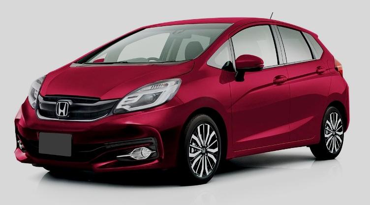 Perkiraan Honda Jazz 2020 Generasi baru