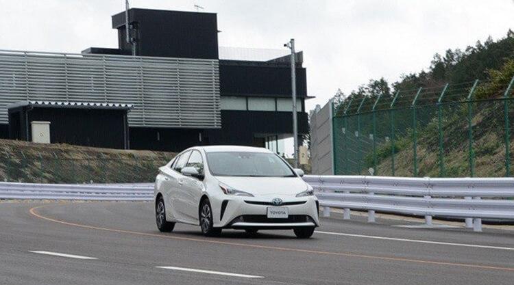 Toyota Bangun Sirkuit Mini Nurburgring di Jepang - Agar Mobil Toyota Lebih Fun