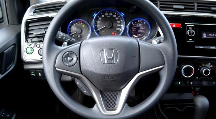 Honda Recall 1,6 juta mobil di Amerika - Juni 2019