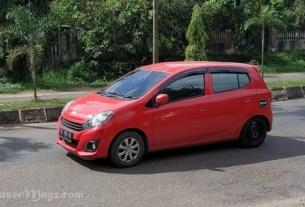 Tips Mengemudi City Car - Small Hatchback
