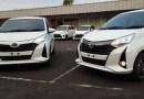 Perubahan Toyota Calya 2019 Facelift