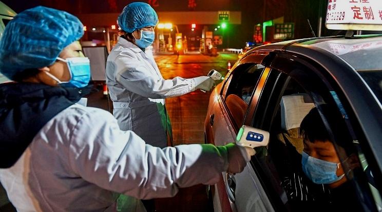 Tips Mencegah Penularan Covid-19 Virus Corona di Mobil Pribadi