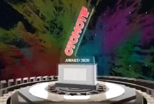 Otomotif Award 2020 - Kategori Roda-4