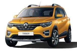 Review Renault Triber - Kelebihan dan Kekurangan