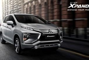 Mitsubishi Recall Xpander Indonesia, Ratusan Ribu Unit Bermasalah dengan Pompa Bensin