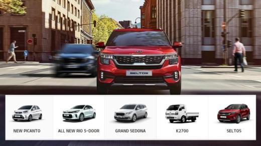 Line-up dan Harga Mobil Kia Indonesia 2020