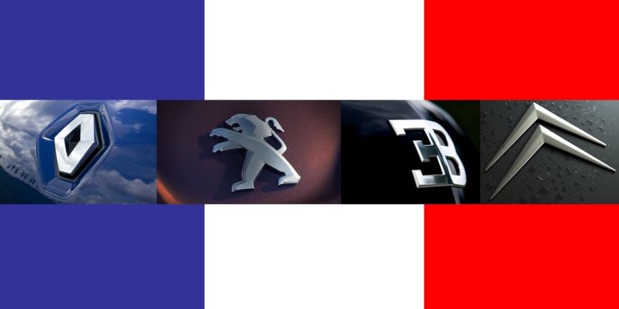 Merek Otomotif Prancis - Terkait Boikot Produk Prancis