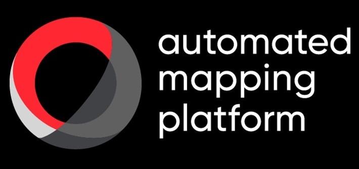 Platform Peta Otomatis - Automated Mapping Platform - Woven Alpha