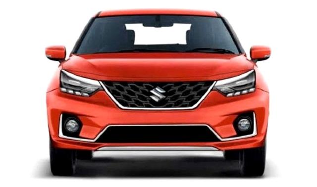 Suzuki Baleno Hatchback Facelift segera meluncur