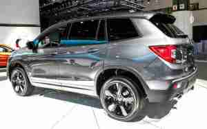 2020 Honda Passport Release Date, 2020 honda passport price, 2020 honda passport dimensions, 2020 honda passport interior, 2020 honda passport review, 2020 honda passport colors, 2020 honda passport mpg,