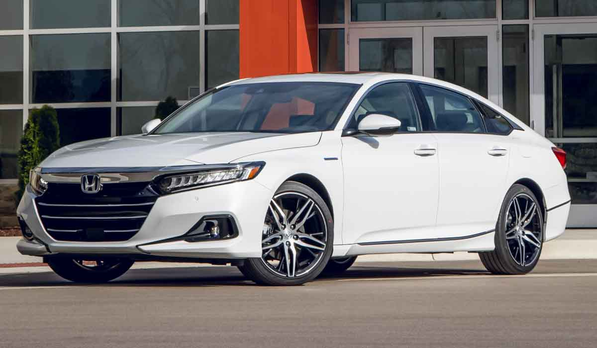2022 Honda Accord Redesign is ranked #4 in Hybrid and Electric Cars by U.S. News & World Report. See the review, prices, pictures