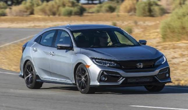 2022 Honda Civic Hatchback restyled exterior for Civic hatchback; 2021: Type R Limited trim introduced; Civic coupe and Civic Si discontinued. If you're considering an