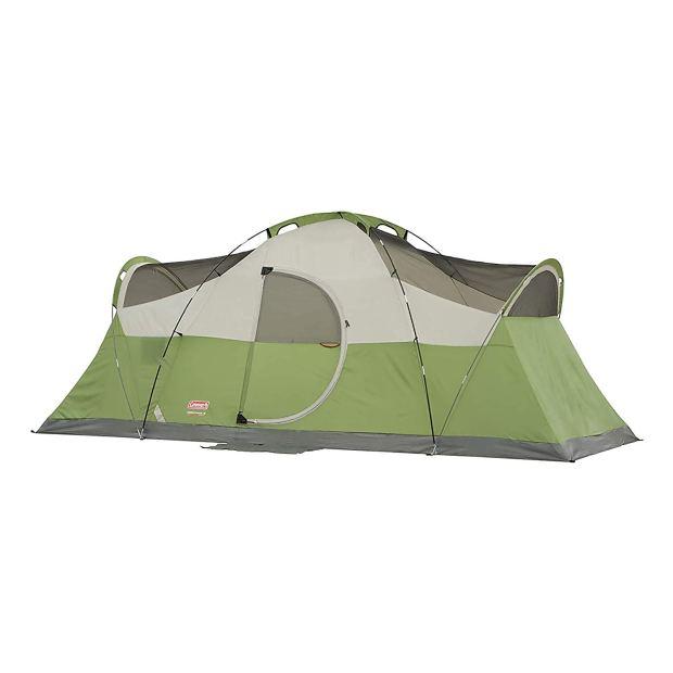Amazon dome tent