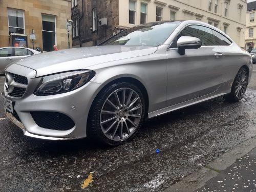 Car Valets & Polishing Glasgow