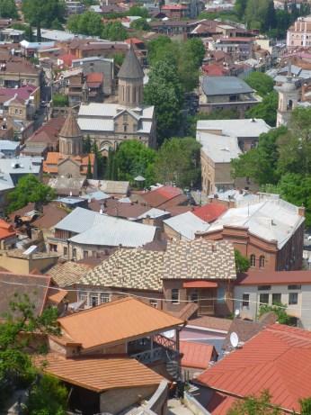 tbilisi carvansaray