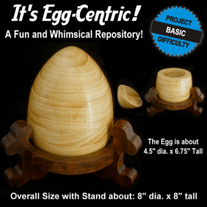 Egg-centric repository Box