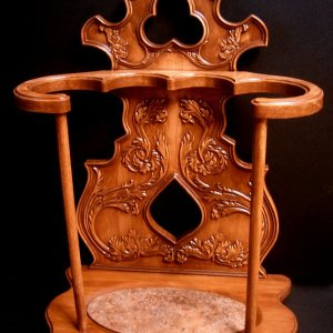 Elegant Umbrella Stand