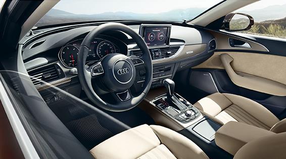 新型A6オールロードクワトロ画像