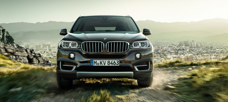 BMW新型X5がフルモデルチェンジ決定!気になるその内容は?日本での発売時期や価格、見た目(エクステリア)、内装(インテリア)の変化は!?