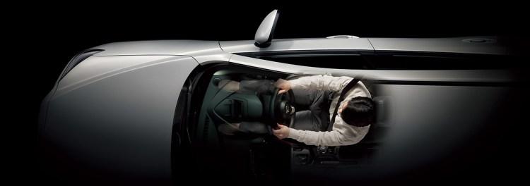 新型CX-3の内装評価!【インパネ・コックピット編】斜め前方の視界良好に拘りが!