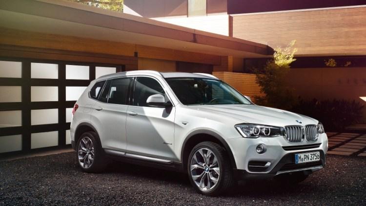 BMW新型X3がフルモデルチェンジ!12月世界発売!日本での発売時期や価格は?画像と動画でチェック!