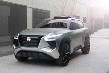 【最新】新型エクストレイルがフルモデルチェンジへ!待望のe-POWER登場!発売は2020年!PHEV車どのタイミング?デザインヒントはXmotionにあり!