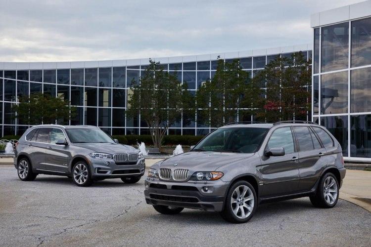 BMW新型X7が遂に登場!画像でチェックして勝手にサイズ・価格・燃費予想。2017年発表で発売は2018年だぜ!※随時更新