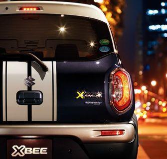 新型クロスビー(XBEE)の大きさってどうよ?サイズと価格をライバル車と比較!値段は高いって本当なのか・・