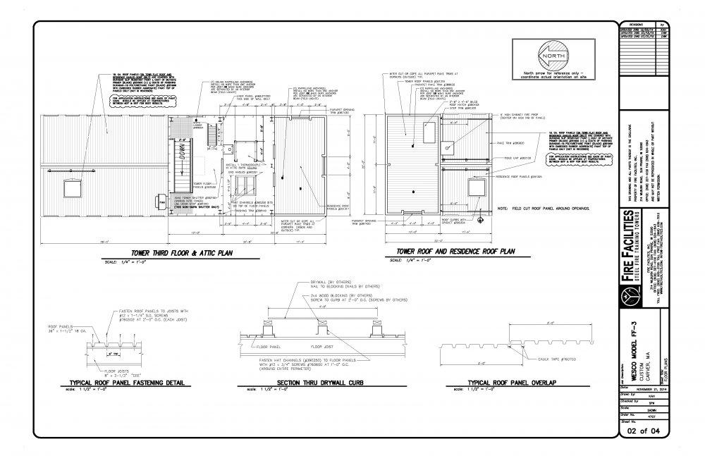 Fire Station Floor Plans / Interior and Exterior Elevations | Carver on ambulance design plan, firehouse floor plans dimensions, firehouse interior design,