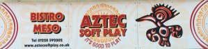 Aztec Soft Play
