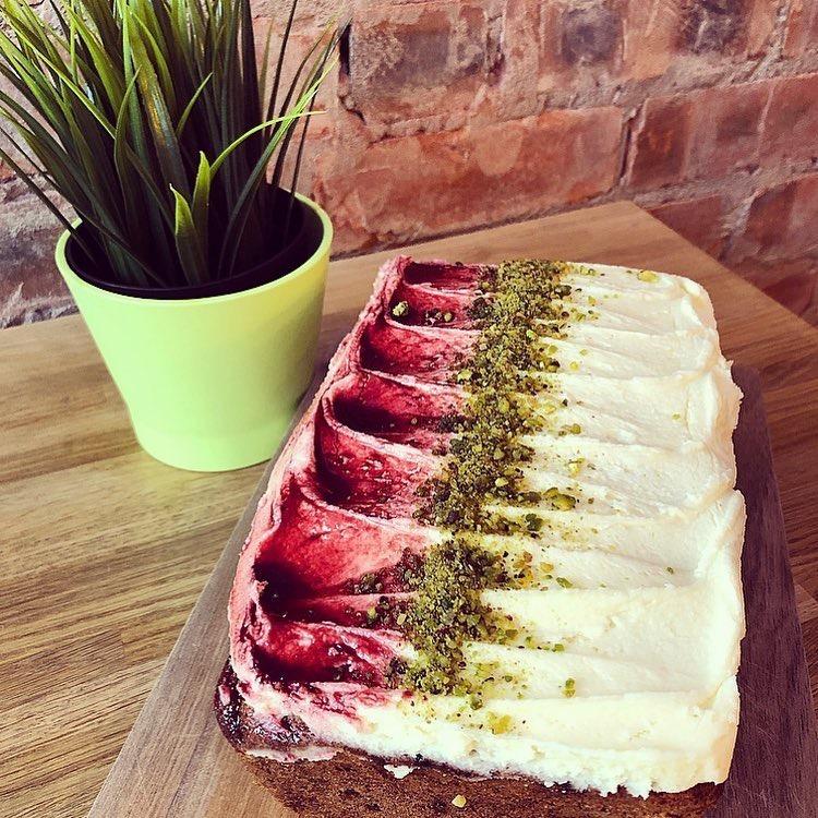 ld24-cake via @carvetiicoffee