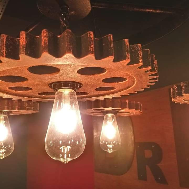 lights via @carvetiicoffee
