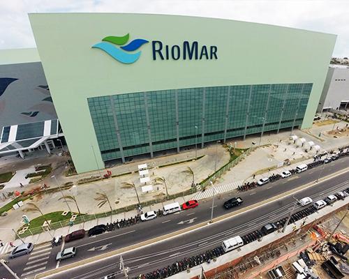 Loja Shopping Rio Mar Fortaleza