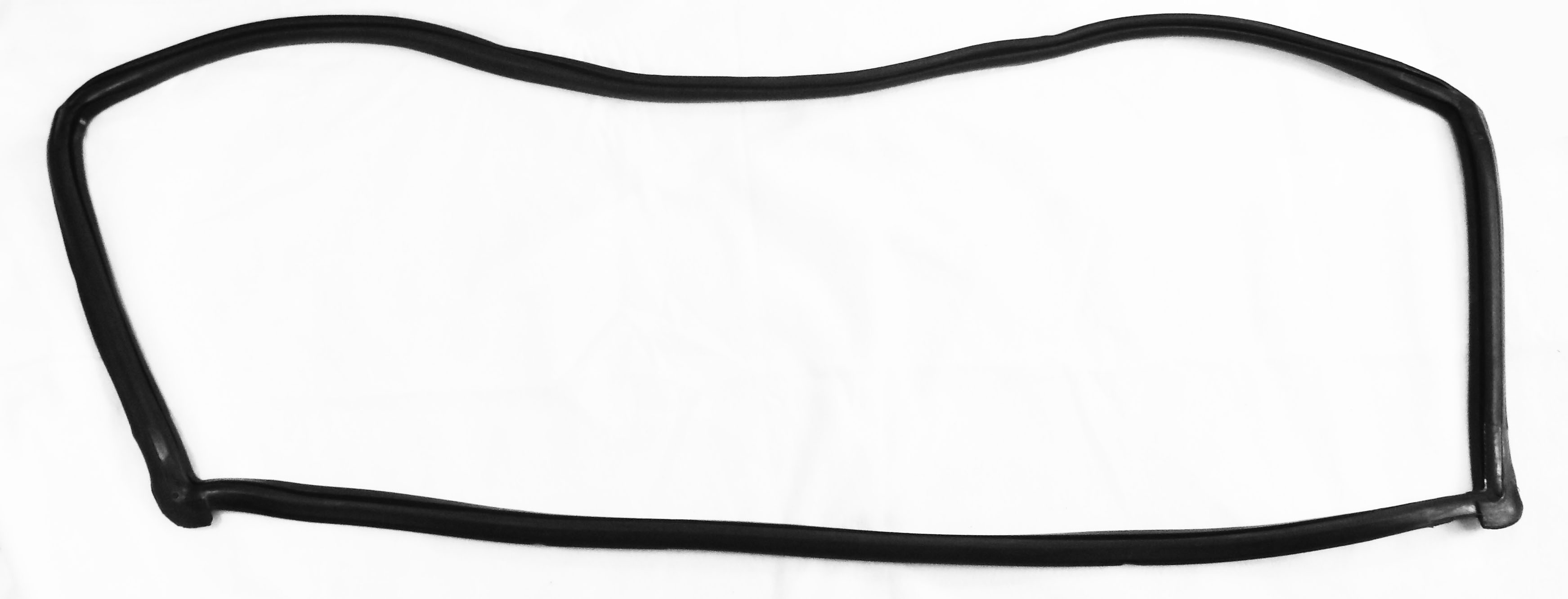 Windshield Channel Seal For Chevrolet Cars