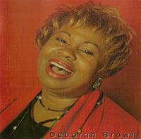 Deborah Brown.klein voorkant-large