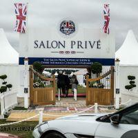 Salon Privé announced 2017 dates