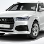 Audi Q3 Colours Guide And Prices Carwow