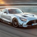 2021 Mercedes Amg Gt Black Series Revealed Price Specs And Release Date Carwow