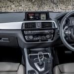 Bmw M140i 2015 2019 Interior Infotainment Carwow