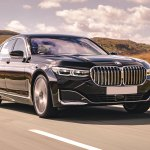 Bmw 7 Series Review 2021 Carwow